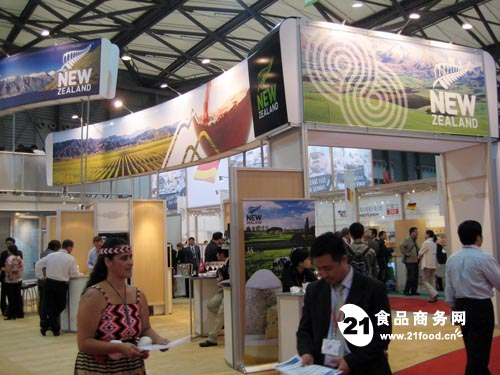 Exhibition Stand Builders New Zealand : Fhc china attracting most international companies
